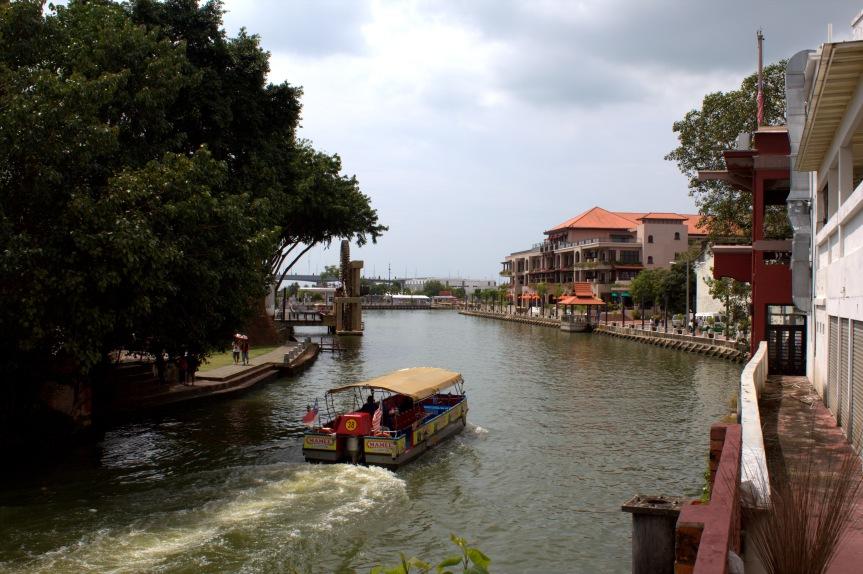 Malacca: A QuickAdventure
