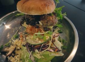 swizz burger