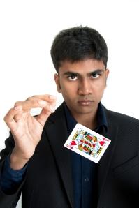 Card Games Anyone?