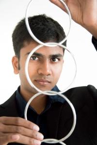 Vinod Magician