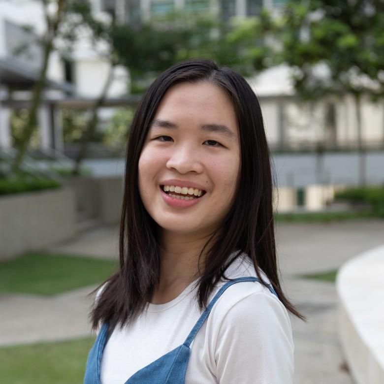 Wong Sook Wei